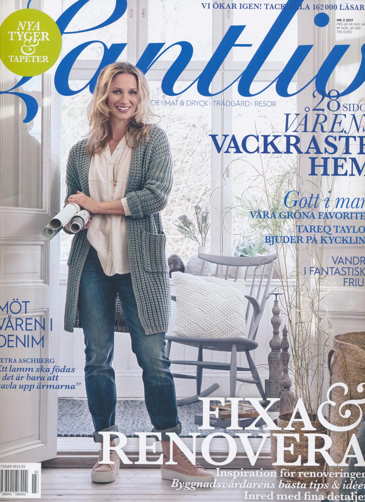 Lantliv Magazine