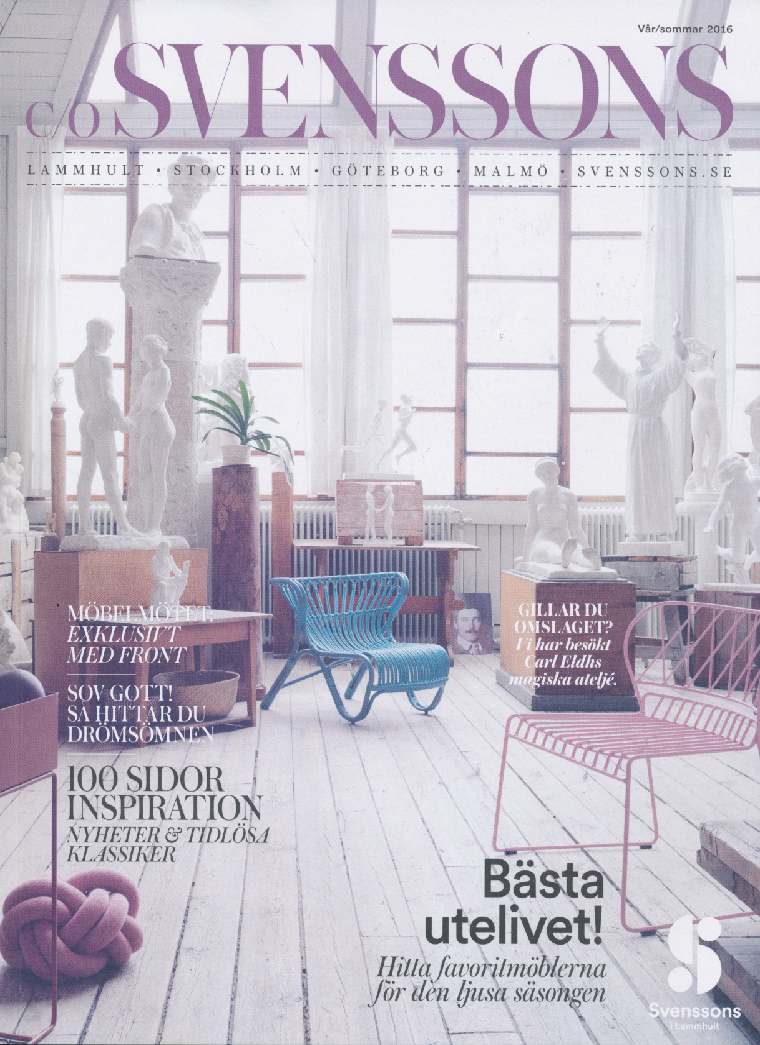 Svenssons Magazine